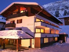 Eldorado, Appartements Lech am Arlberg