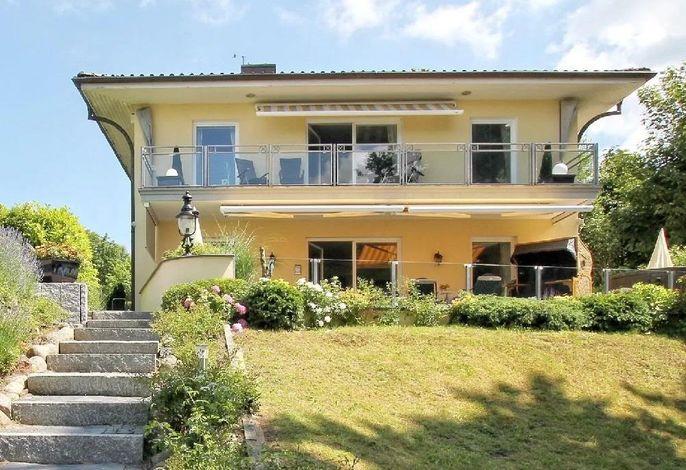 Exklusive Villa mit Meerblick