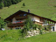 Haus Briggl - Familie Kitzbichler Walchsee