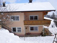 Haus Briggl - Familie Kitzbichler