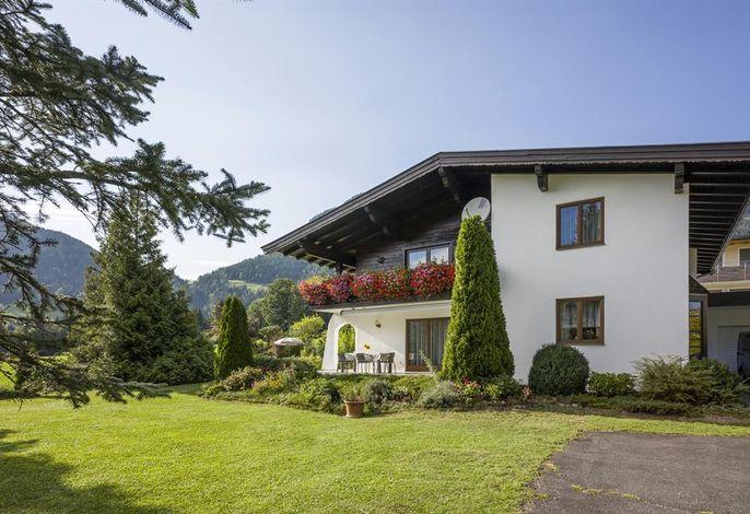 Ferienhaus Lanzinger