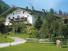 Alpengasthof Schneeberg & Chalet Thierseetal