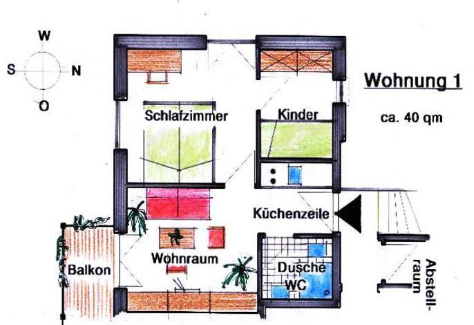 Haus Ulrike Schmid
