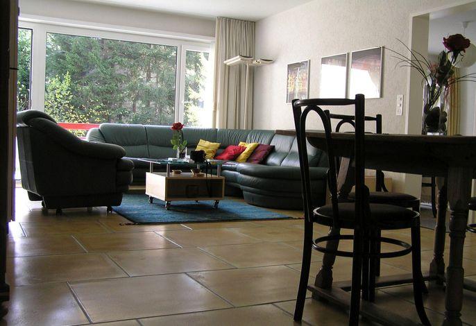 Haus Allod/Dahinden