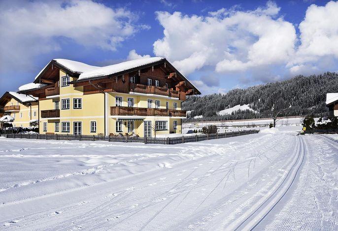 Landhaus Innrain
