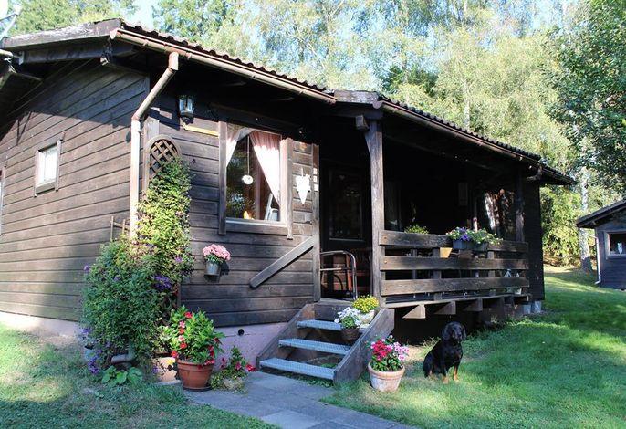 Ferienhäuser Fohlenwiese