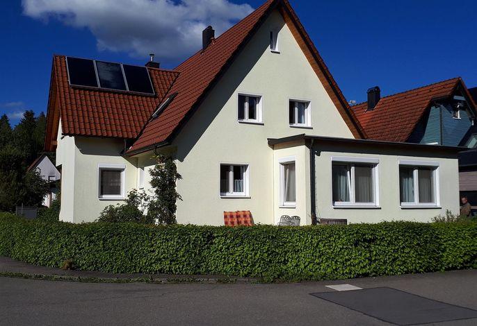 Ferienwohnung Kitzelmann
