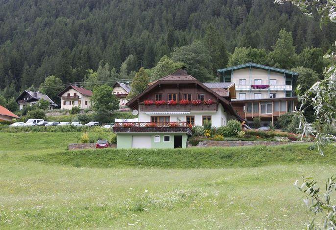 Winkler, Haus