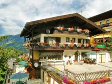 St. Leonhard, Pension Badgastein