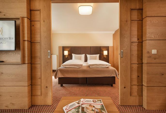 Österreichischer Hof, Hotel