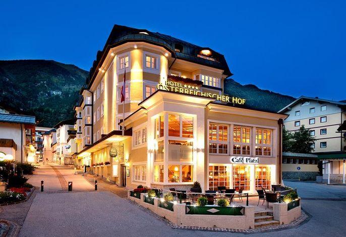 Österreichischer Hof, Hotel - Bad Hofgastein / Gasteinertal