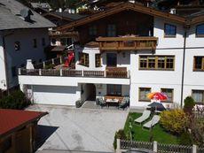 Ferienwohnung Krößbacher Neustift im Stubaital