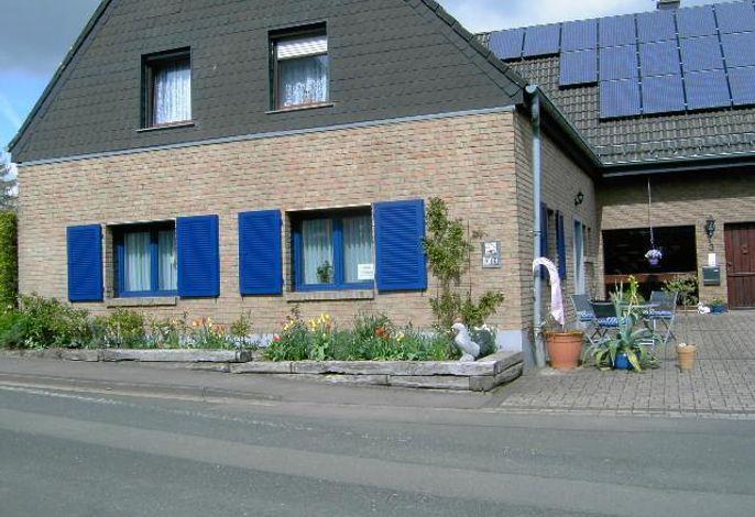 Ferienwohnung Eifelgold, Herhahn