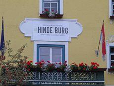 Designhotel Die Hindenburg