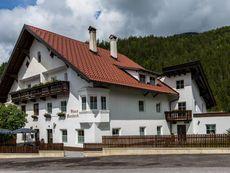 Haus Sandeck Ehrwald