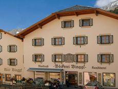 Binggl, Hotel Mauterndorf