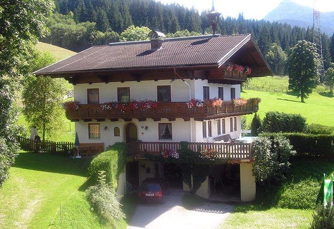 Ferienwohnungen Steinerbauer