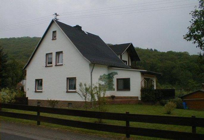 Ferienhaus am Birkenweg