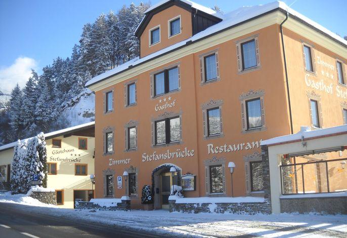 Hotel Stefansbrücke