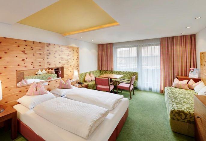Hotel Gassner ****Superior