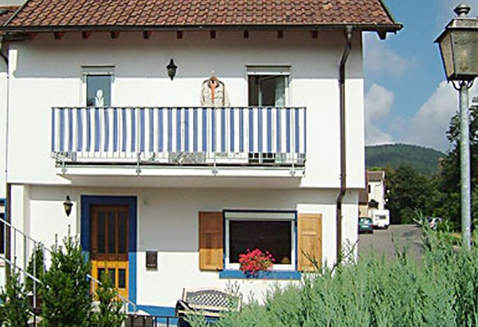 Haus zum Weinbiet