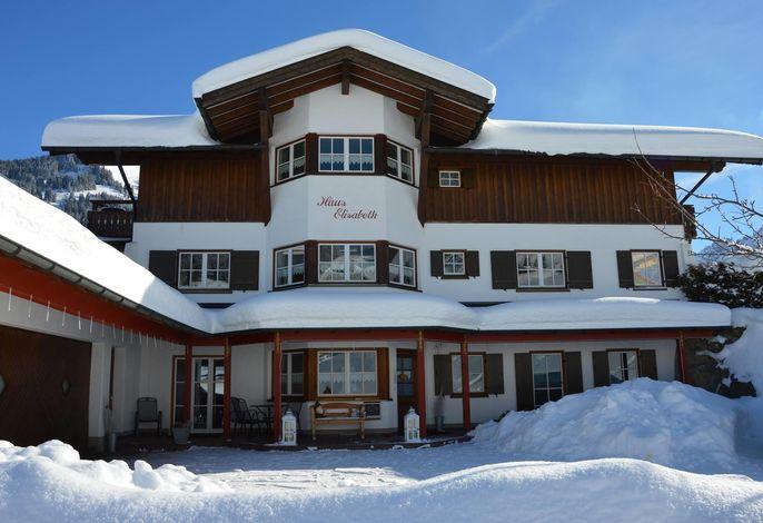 Haus Elisabeth - Familie Pieraert