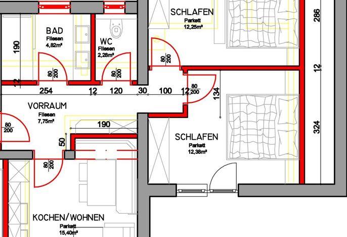 Appartement Scheuerer