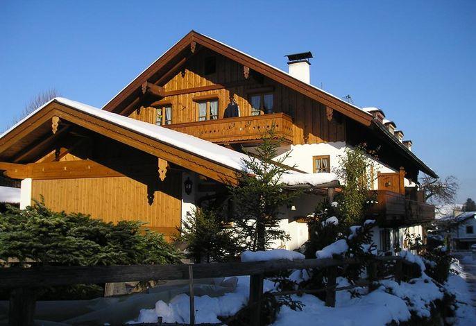 Landhaus Socher