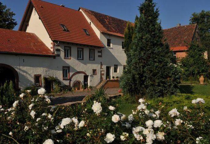 Ferienwohnungen Schlossmühle