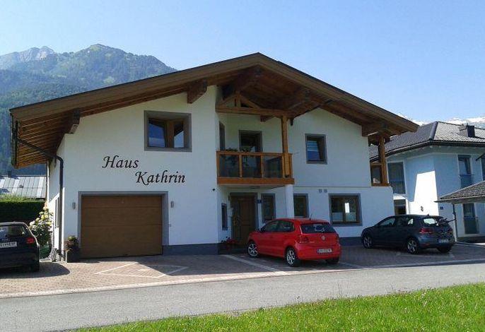 Kathrin, Haus