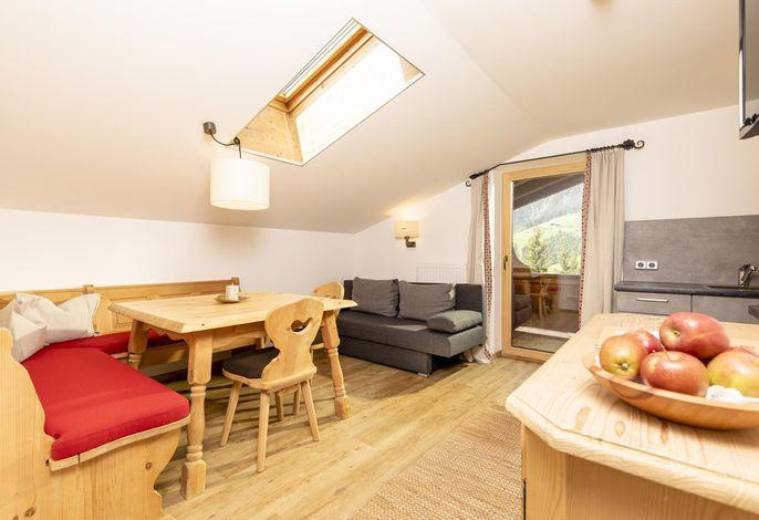 Bergwald Appartements