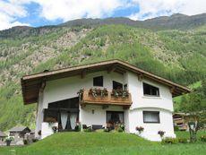 Landhaus Alpenjäger Sölden
