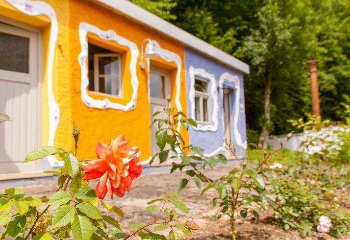 Herrenhaus Orangella & Bunte Stübchen