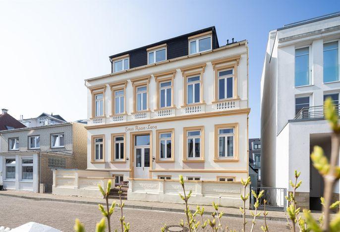 Haus Rosa-Lena - Norderney / Nordsee Inseln