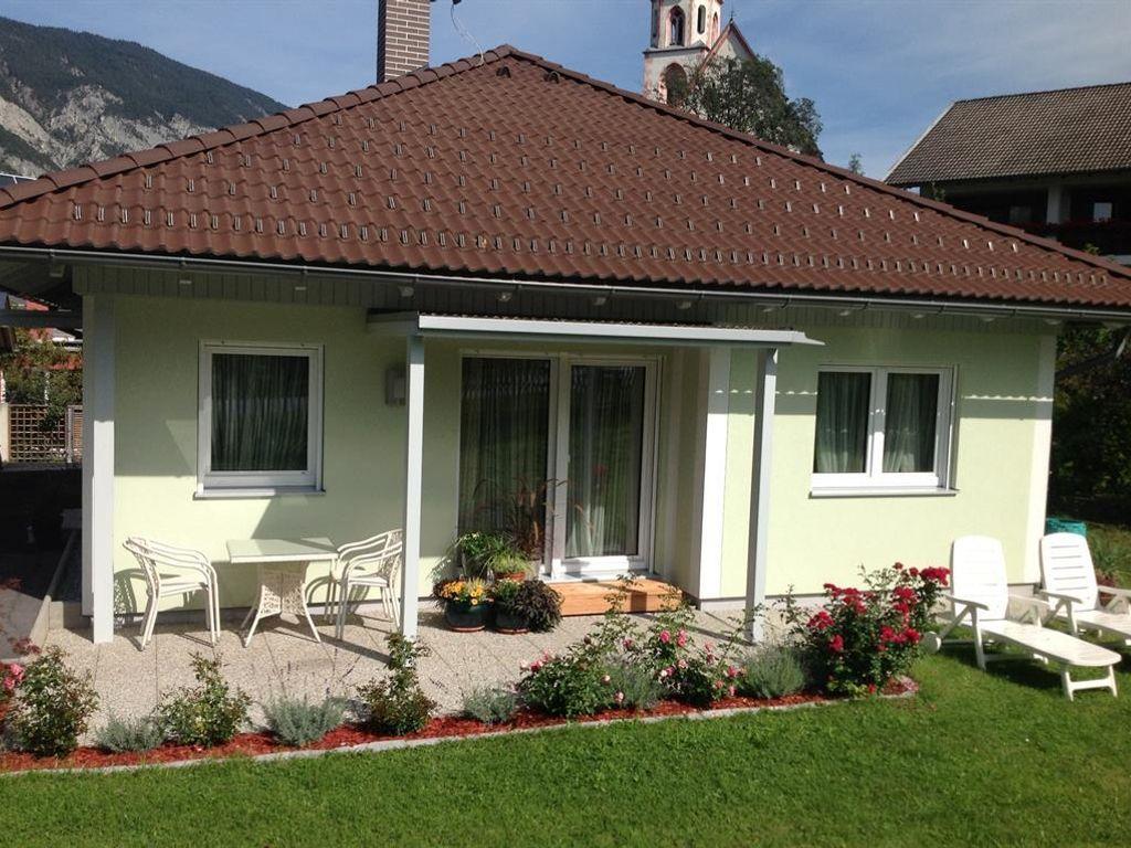 Ferienhaus Neurauter