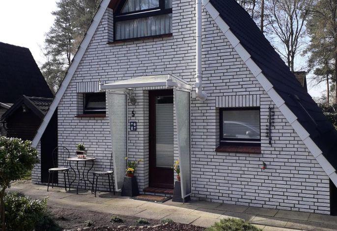 Ahrens, Ferienhaus