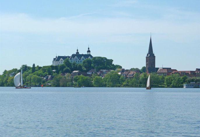 Ferienwohnungen direkt am Großen Plöner See