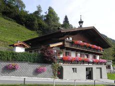 Ferienhaus Fuchsmoosbauer Uttendorf / Weißsee