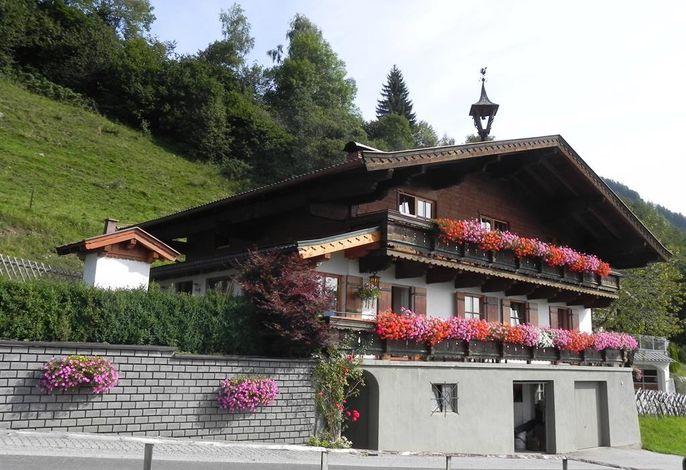 Ferienhaus Fuchsmoosbauer