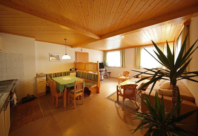 Appartement Grundner