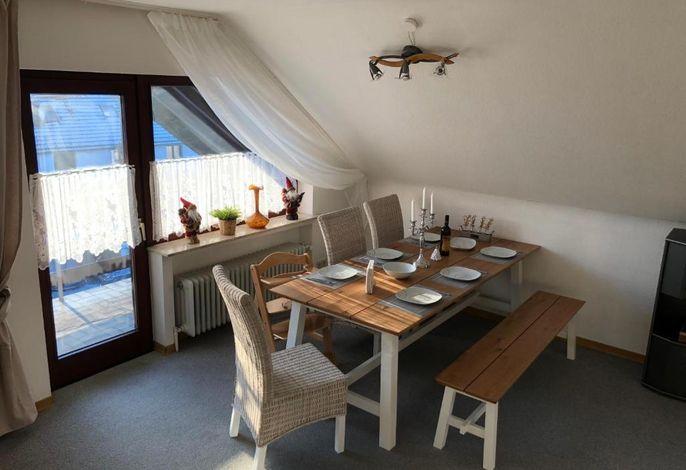 Ferienwohnungen Haus Cornelia