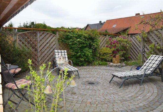 Ullas Gästehaus