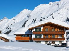 Bergland, Appartements Lech am Arlberg
