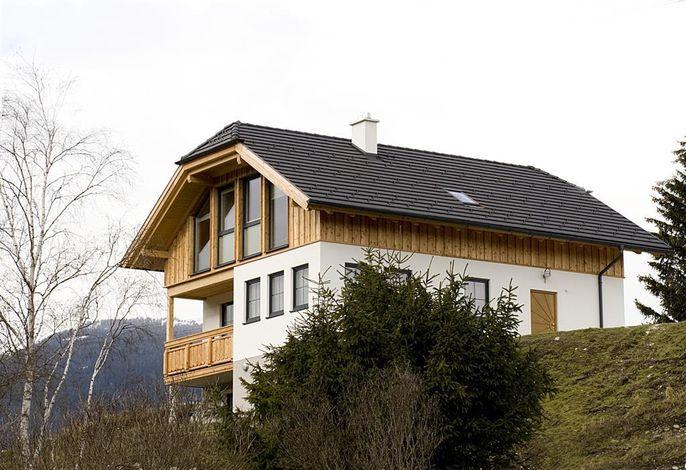 Alpenchalet Mitterberg
