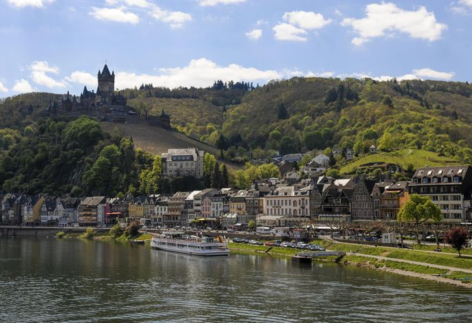 Mosel Homes