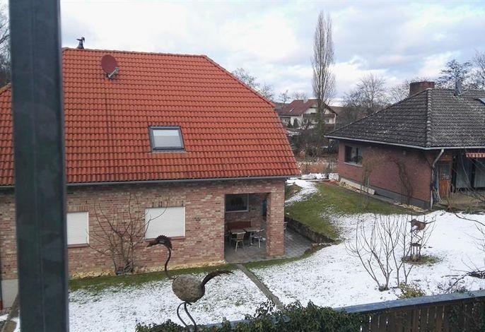 Winzerhof am Steingebiss