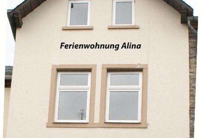Ferienwohnung Alina