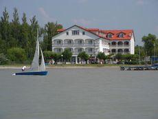 Seehotel Herlinde Podersdorf am See