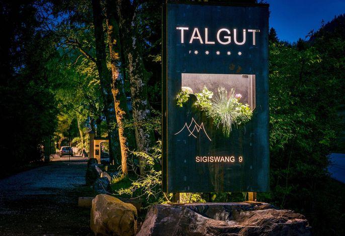 Das Talgut - Boutique Lodge