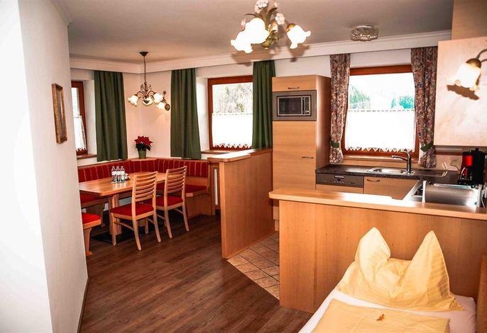 Komfort Appartements Windberger